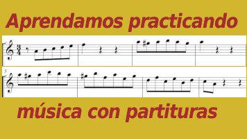 Aprendamos música