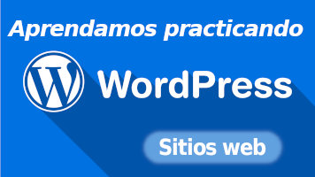 Aprendamos WordPress